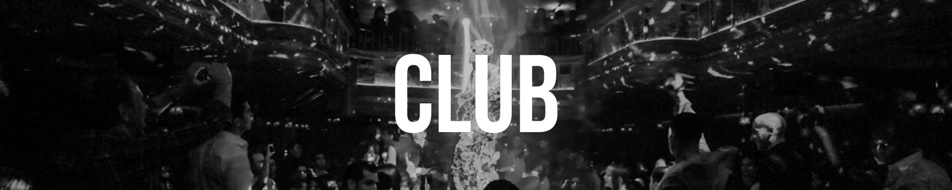 Club Attire